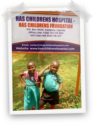 Has Childrens Hospital - Has Childrens Foundation Kids Education